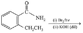 Previous year Questions (2016-20) - Compounds Containing Nitrogen Notes | EduRev