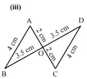 RD Sharma Solutions - Ex-16.2, Congruence, Class 7, Math Class 7 Notes | EduRev