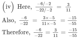 RD Sharma Solutions - Ex - 4.3 & Ex - 4.4, Rational Numbers, Class 7, Math Class 7 Notes | EduRev