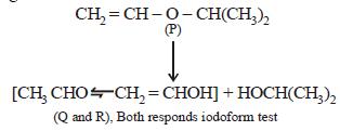 Subjective Type Questions: Alcohols, Phenols & Ethers- 2 | JEE Advanced Notes | EduRev