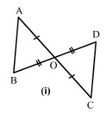 RD Sharma Solutions - Ex-16.3, Congruence, Class 7, Math Class 7 Notes | EduRev