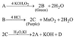 Previous year Questions (2016-19) - Analytical Chemistry Notes | EduRev