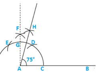RD Sharma Solutions -Ex-17.2, Constructions, Class 9, Maths Class 9 Notes | EduRev