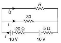 Previous year questions (2016-20) - Current Electricity (Part - 1) Notes   EduRev