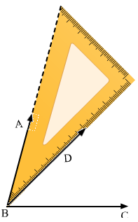 RD Sharma Solutions -Ex-18.1, Basic Geometrical Tools, Class 6, Maths Class 6 Notes | EduRev