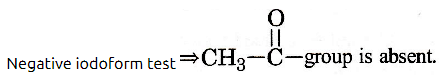 Previous Year Questions (2014-20) - Aldehydes, Ketones and Carboxylic Acids Class 12 Notes | EduRev