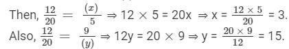RD Sharma Solutions - Ex - 9.2, Ratio And Proportion, Class 7, Math Class 7 Notes | EduRev