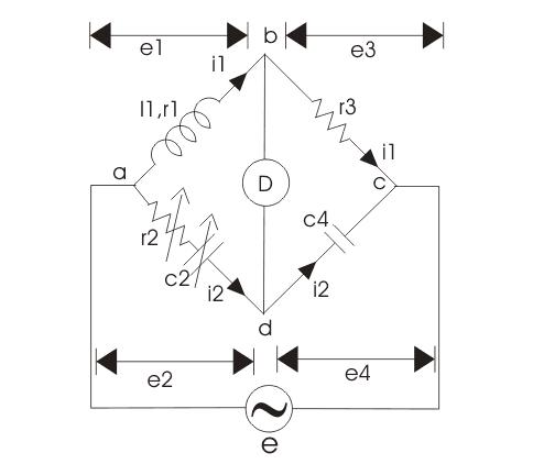 Chapter 1 (Part 1) AC Bridges - Notes, Electrical Measurement, Electrical Engineering | EduRev Notes