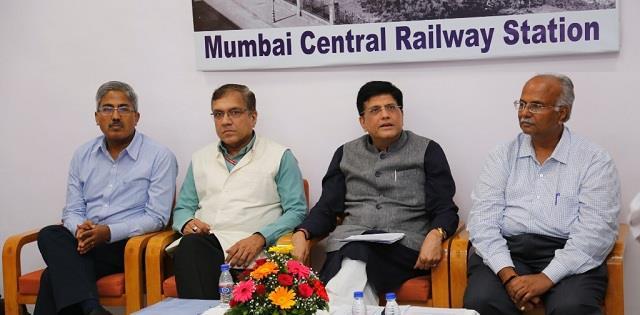 Indian Railways, Google Arts launch 'Rail Heritage Digitisation Project' Government Jobs Notes   EduRev