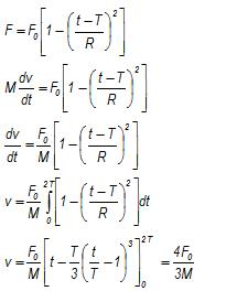 Problems and solution on Force and Newton Law's of Motion for JEE and Other Competitive examinations