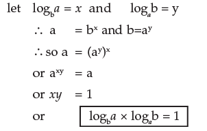 Ratio and Proportion, Indices, Logarithms (Part - 2) CA CPT Notes | EduRev