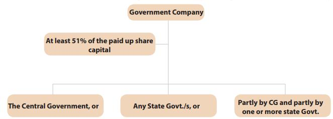 Classes Of Companies Under The Act (Part - 2) CA Foundation Notes | EduRev