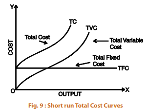 Cost Function - Theory of Production and Cost CA Foundation Notes | EduRev