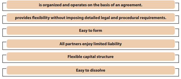 Introduction - The Limited Liability Partnership Act, 2008 CA CPT Notes | EduRev