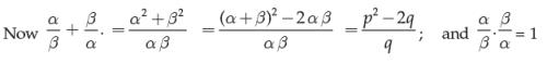 Equations and Matrices (Part - 1) CA CPT Notes | EduRev