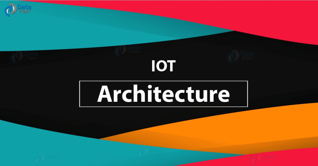 What is IoT Architecture – Learn in 2 Minutes IT & Software