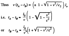 Irodov Solutions: Relativistic Mechanics- 1 Notes   EduRev