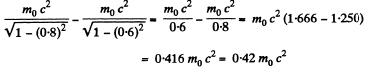 Irodov Solutions: Relativistic Mechanics- 2 Class 12 Notes   EduRev