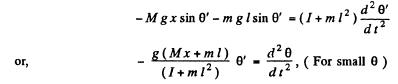 Irodov Solutions: Mechanical Oscillations- 4 Notes | EduRev