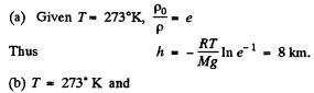 Irodov Solutions: Equation of The Gas State Processes- 2 Notes | EduRev