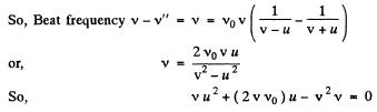 Irodov Solutions: Elastic Waves. Acoustics- 2 Notes | EduRev