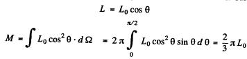 Photometry and Geometrical Optics (Part - 1) - Optics, Irodov JEE Notes | EduRev