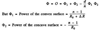 Irodov Solutions: Photometry and Geometrical Optics- 3 Notes | EduRev