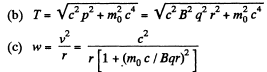 Irodov Solutions: Motion of Charged Particles In Electric And Magnetic Fields- 1 Notes | EduRev