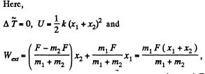 Laws of Conservation of Energy, Momentum and Angular Momentum (Part - 2) - Mechanics, Irodov JEE Notes | EduRev