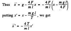 Irodov Solutions: Mechanical Oscillations- 2 Notes | EduRev