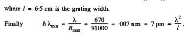 Irodov Solutions: Diffraction of Light- 3 Notes | EduRev