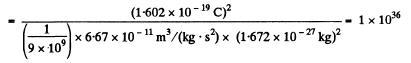 Constant Electric Field In Vacuum (Part - 1) - Electrodynamics, Irodov JEE Notes | EduRev