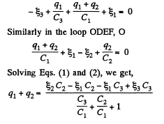 Irodov Solutions: Electric Capacitance Energy of An Electric Field- 2 Notes | EduRev
