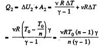 Irodov Solutions: The First Law of Thermodynamics Heat Capacity- 1 Notes   EduRev