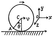 Kinematics (Part - 3) - Mechanics, Irodov JEE Notes | EduRev