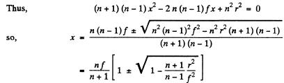 Irodov Solutions: Photometry and Geometrical Optics- 2 Notes   EduRev