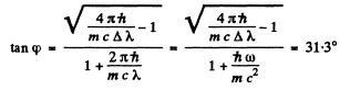 Irodov Solutions: Thermal Radiation. Quantum Nature of Light- 3 Notes | EduRev