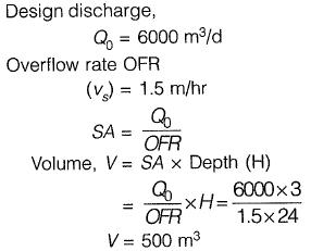 Water Treatment (Part - 1) Civil Engineering (CE) Notes | EduRev