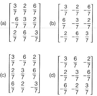 Linear Algebra (Part - 1) Civil Engineering (CE) Notes | EduRev