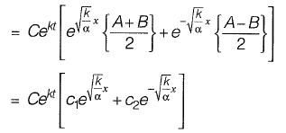 Differential Equations Civil Engineering (CE) Notes | EduRev