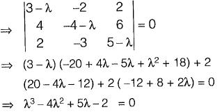 Linear Algebra (Part - 1)