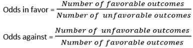 Important Formulae: Probability CAT Notes   EduRev