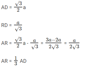 Geometry Questions with Answer (Part - 1) Quant Notes   EduRev