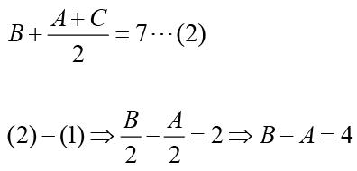Practice Doc: CAT 2020 For Quant (Slot - 1) Notes | EduRev