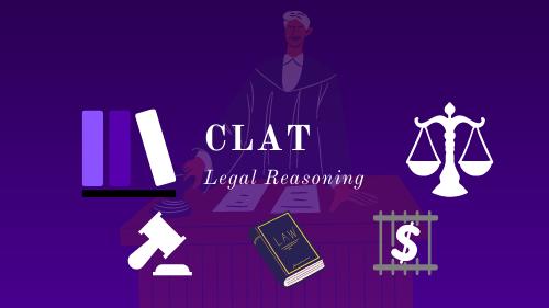 Advice to Aspirants - CLAT: Legal Reasoning CAT Notes | EduRev