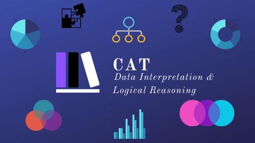 Advice to Aspirants - CAT: Data Interpretation and Logical Reasoning CAT Notes   EduRev