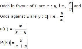 Probability - Important Formulas, Quantitative Aptitude Quant Notes | EduRev