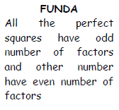 Number Systems - More Concepts Quant Notes | EduRev