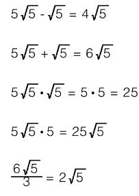 Math Rules For GMAT GMAT Notes | EduRev