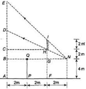 Reflection of Light - Physics, Solution by DC Pandey NEET Notes | EduRev